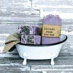 Lavender Fields Goat Milk Soap