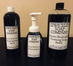 Ocean Boulevard Foaming Hand Soap