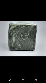 Lemongrass and Green Tea soap