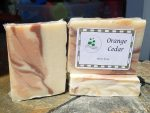 Handmade Cold Process Soap