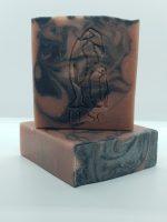 Charred Sandalwood Soap
