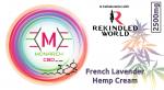 Monarch CBD Hemp Cream/balm