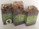 Tropical Sea Sponge Lavender Soap
