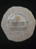 Travelin' Clean Shampoo Bar