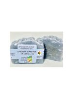 Lavender Calendula Goat's Milk Soap