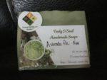 Avocado Pie bar soap