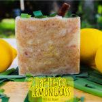 *Let-It-Go Lemongrass