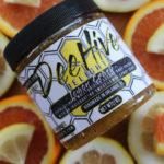 Lemon Crush Body Polish Scrub