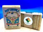Patchouli Honey soap
