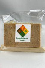 Creme of Coconut Goat Milk Soap