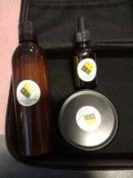 Organic Beard Care Products