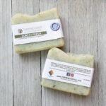 Forest Fresh Bar Soap