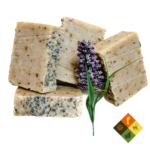 Lemon Lavender Soap Bar