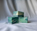 Lily of the Valley Handcrafted Soap Cubes