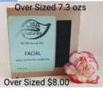 JBB Naturals Facial Soap