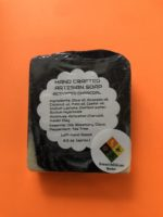 Activated charcoal Artisan Soap