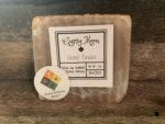 Coconut paradise bar soap