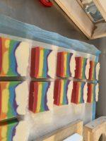 Rainbow Dream Soap