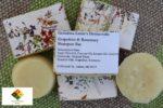 Grapefruit & Rosemary Shampoo Bar