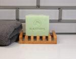 Purr & Paws Pet Soap