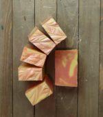Citrus Awake Essential Oil Soap