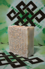 Cold-Process Rosemary & Lavender Artisan Bar Soap