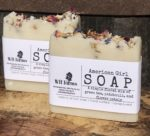 American Girl Soap