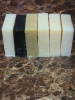 Handcrafted Cold Process Soap