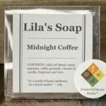 Lila's Soap