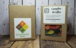 Campfire and Coffee bar soap
