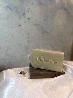 Oatmeal Coconut Milk & Honey Bar Soap