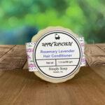 Rosemary Lavender Hair Conditioner