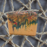 Handcrafted Salt Bar (Goat Milk) Soap