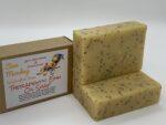 Therapeutic Emu Oil Soap