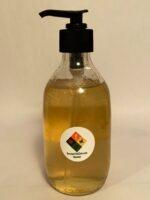 HONEYSUCLE LIQUID SOAP